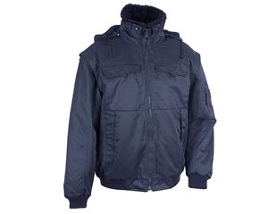 4-in-1 Pilotenjacke