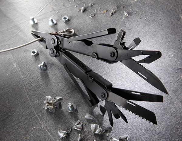 Messer: SOG-Multitool Powerlock EOD